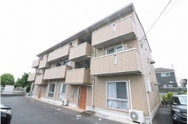 カサベルデ長岡 2階 1LDK 賃貸アパート