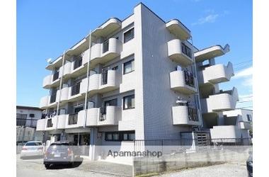 シャトーシミズ 4階 3DK 賃貸マンション