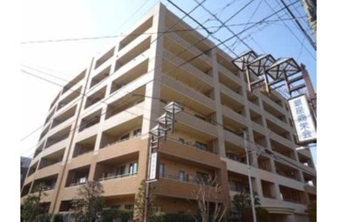 レクセルマンション福生 5階 4LDK 賃貸マンション