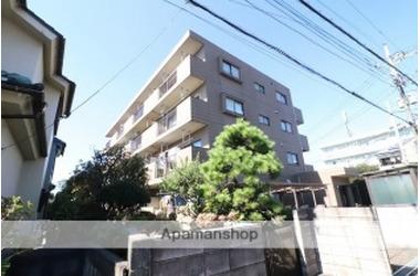 フォルテシモLP 2階 3DK 賃貸マンション