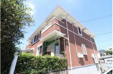 エターナリー 2階 2LDK 賃貸アパート