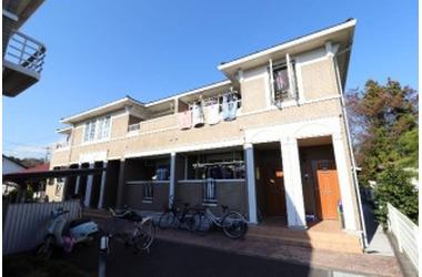 プロムナードⅠ 2階 2LDK 賃貸アパート