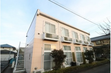 レオパレスWILL 1階 1K 賃貸アパート