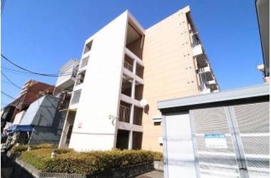 レオパレスソリティア青梅 3階 1K 賃貸マンション