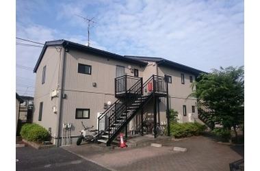 オストベルグ・ミヤコ 2階 1LDK 賃貸アパート