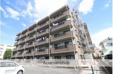 バードウェルマンション 5階 3DK 賃貸マンション