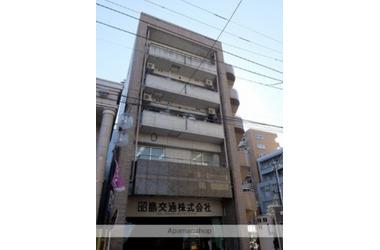 AKガーデン昭島 3階 2DK 賃貸マンション