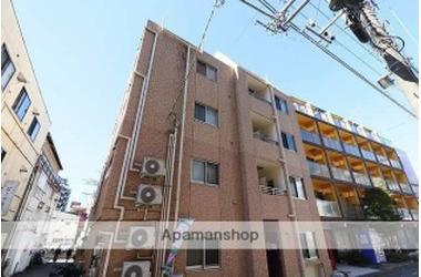 ラ・ジオンⅡ 1階 1DK 賃貸マンション