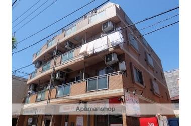 ラ・ジオン 2階 2DK 賃貸マンション