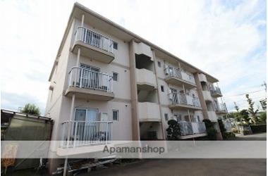 リバトーンセガ 3階 2LDK 賃貸マンション