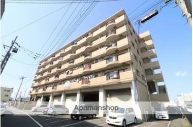 レイクマンション瑞穂 3階 3LDK 賃貸マンション