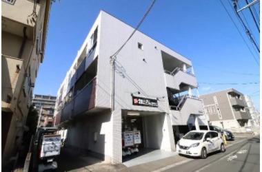 中丸ビル 3階 3DK 賃貸マンション