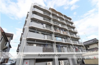 島田第7マンション 2階 3DK 賃貸マンション