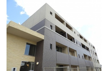 カーサ プラシードⅡ 4階 1LDK 賃貸マンション