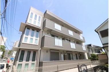 パインレジデンス 2階 1LDK 賃貸アパート