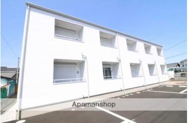 カンパニュラ 2階 1K 賃貸アパート