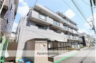 JUNプレジ福生 4階 2DK 賃貸マンション