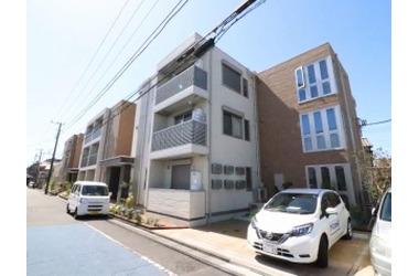パレス グランディオーサ 3階 2LDK 賃貸アパート