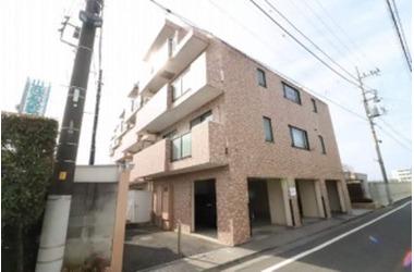 日神パレステージ福生 2階 3DK 賃貸マンション
