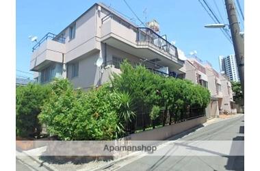 メゾン・プルミエ3階1LDK 賃貸マンション