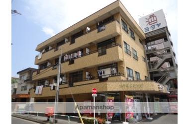 北赤羽 徒歩18分 2階 2DK 賃貸マンション