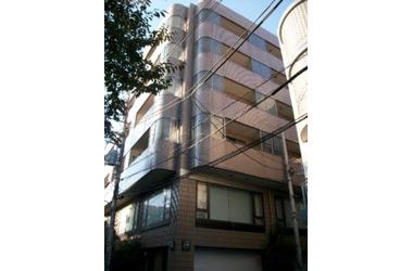 清水ビル 4階 2LDK 賃貸マンション