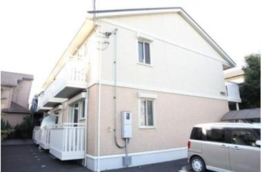 戸田公園 徒歩20分 2階 1LDK 賃貸アパート