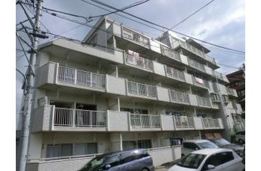 シテェ・ドルトワール 2階 2DK 賃貸マンション
