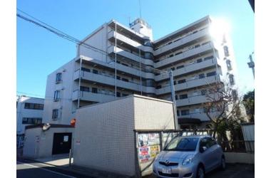 ウエルストンハイツ 5階 3DK 賃貸マンション