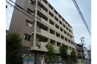 プリムヴェーレ 3階 2LDK 賃貸マンション