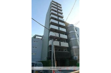 赤羽 徒歩7分8階1K 賃貸マンション