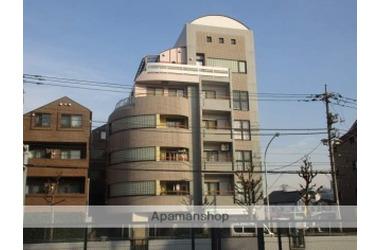 井荻 徒歩22分 2階 2DK 賃貸マンション