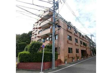 イトーピア信濃町マンション 3階 3LDK 賃貸マンション