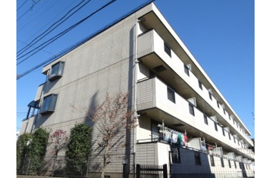 上石神井 徒歩9分 2階 2DK 賃貸アパート