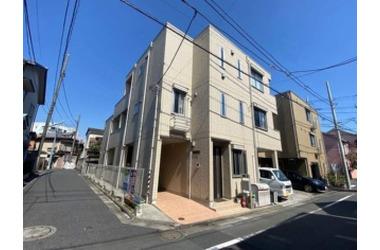 下井草 徒歩4分 3階 1LDK 賃貸アパート