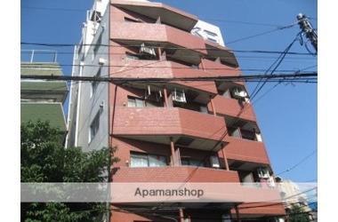 メゾン・ド・ヴェスタル4階1R 賃貸マンション