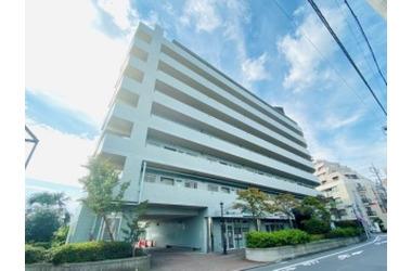 ハイシティプラザ南大泉 5階 3LDK 賃貸マンション