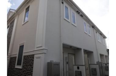 VILLA NISHIEIFUKU 2階 1LDK 賃貸アパート