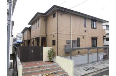 中村橋 徒歩12分 1階 1LDK 賃貸アパート