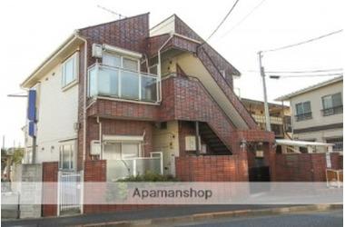 仙川 徒歩16分 1階 1R 賃貸アパート