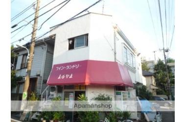 パール丸山 2階 2DK 賃貸アパート