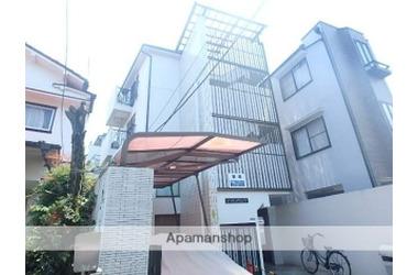 ジュウコウハイツ3階1K 賃貸マンション