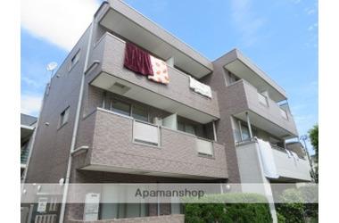 Jホーム経堂3階1K 賃貸マンション