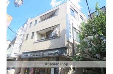 篠田ビル3階1K 賃貸マンション