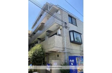 メゾン・ド・シルフ3階1R 賃貸マンション