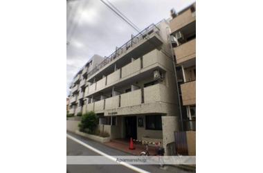 扶桑ハイツ経堂3階1R 賃貸マンション