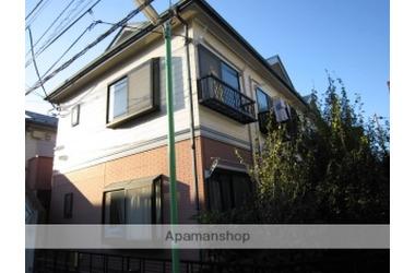 プランドール・ドゥ1階1K 賃貸アパート