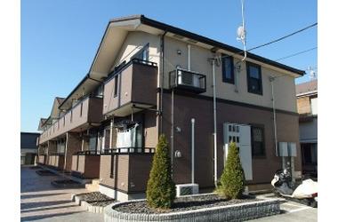 マグノリア 2階 1LDK 賃貸アパート