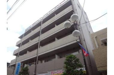 COLORS GARDEN 3階 1LDK 賃貸マンション