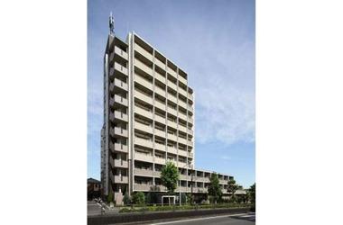 コンフォリア下北沢5階1K 賃貸マンション